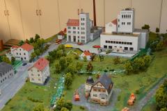 Mit Villa, Mitarbeiterhaus, Braustübel, kleines Braumeisterhaus