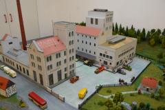 Sudhaus, Schwankhalle, Lagergebäude, Kühlschiff