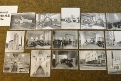 Fotos aus Alben von 1934. Fotograf: Paul Müsse