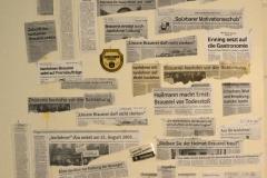 Einige Pressestimmen, 1997-2003