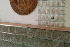 Hunderte Frühschoppengläser..., 1982-2009