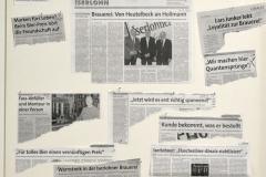 Weitere Pressestimmen, 2004-2013